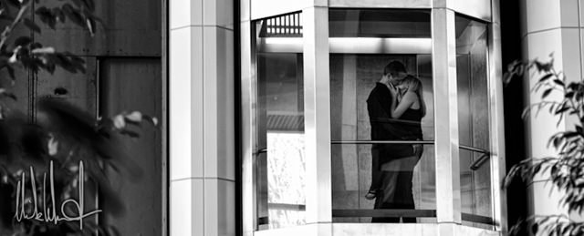 sex in an elevator