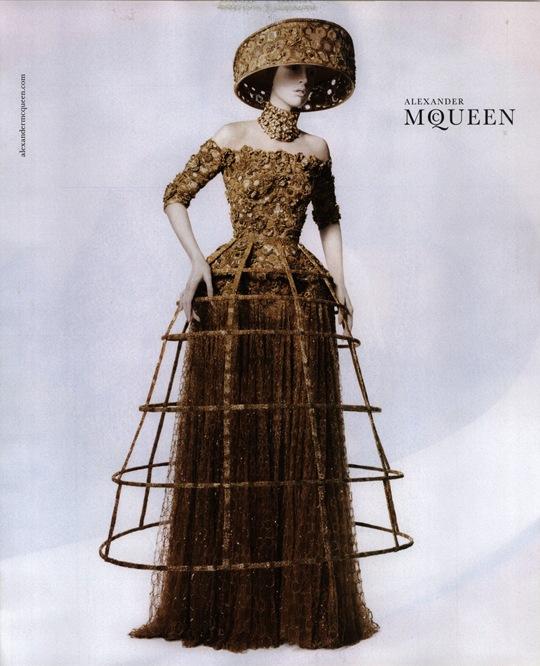 mcqueen s-s-2013