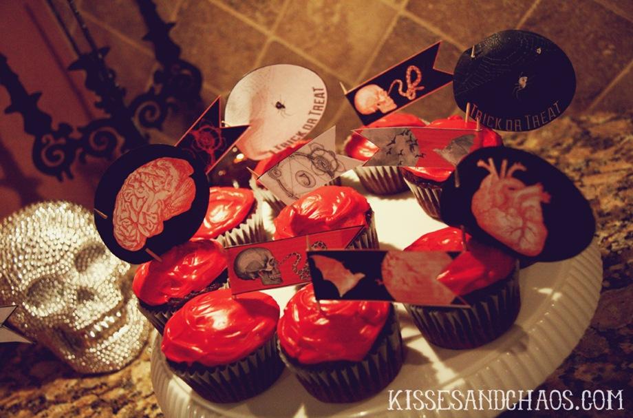 bleeding cupcakes 3