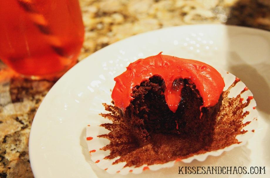 bleeding cupcakes 8