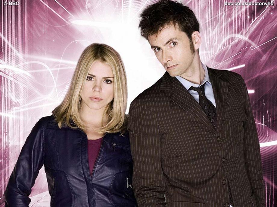 Ten Best Doctor Who Moments