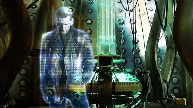 doctor hologram