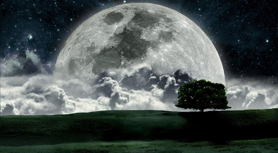 Moon, Magic & Manifesting