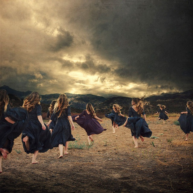 the-flock-brooke-shaden