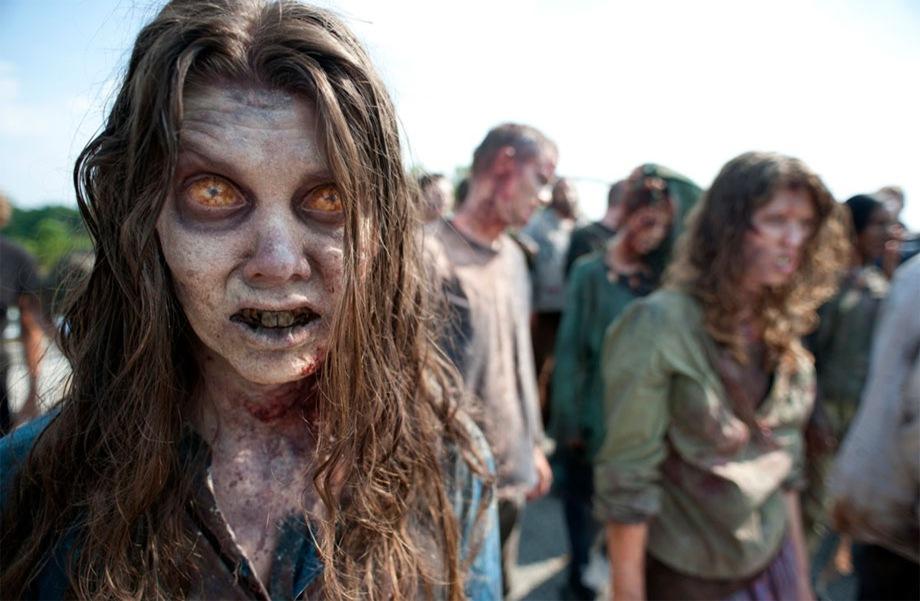 zombie-girl