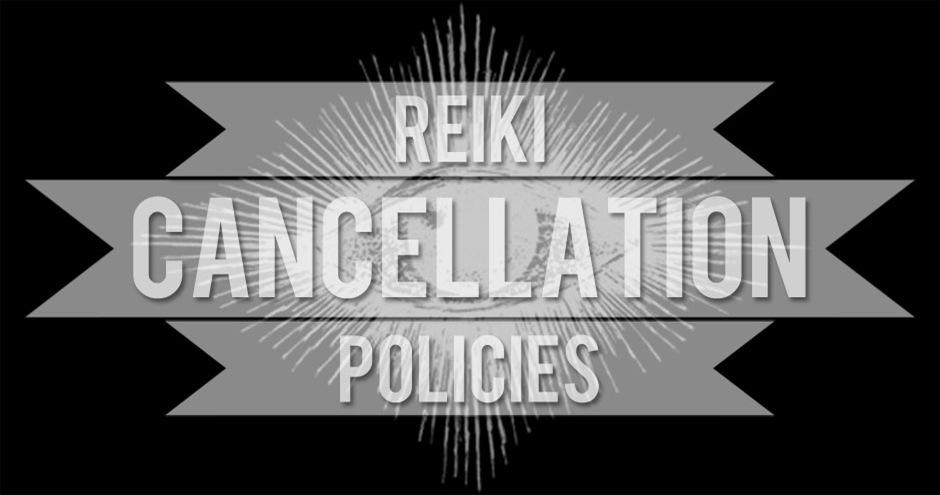 reiki policies